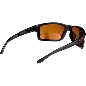 Oakley Gibston Sunglasses black ink/prizm ruby polarized